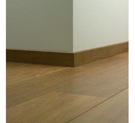 Plinthes massif chêne premier 10x70