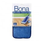 Pad microfibre bleu pour entretien