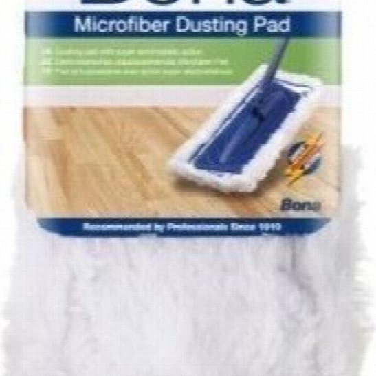 Pad anti poussière pour entretien -  - Finition & entretien des parquets