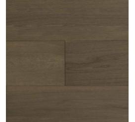 Parquet chêne contrecollé Berlin grey floor - - Parquet Contrecollé Classique