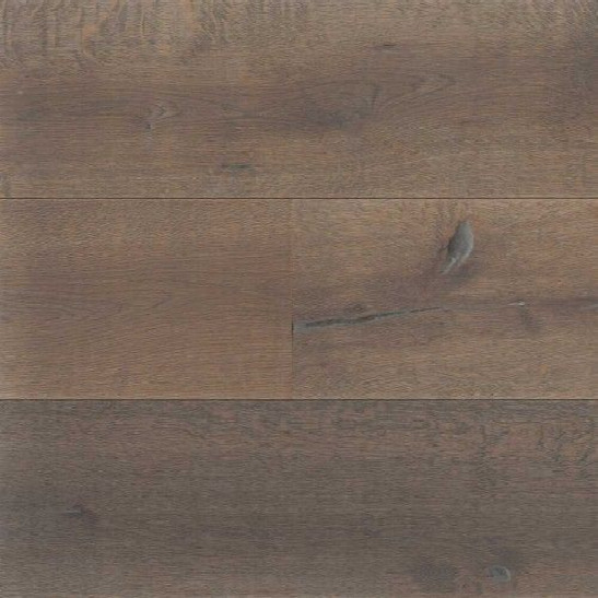 Parquet chêne contrecollé Heritage - Brown smoked