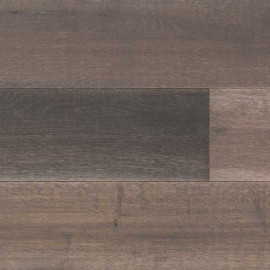 Parquet chêne contrecollé Heritage - Silver grey smoked