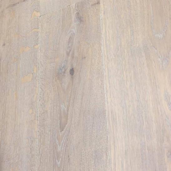 Parquet chêne contrecollé Gris de Guérande