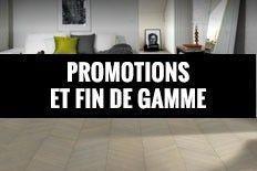 parquet promotion
